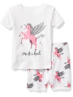 Unicorn jimjams