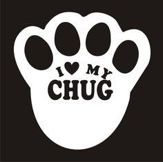 I love my Chug!