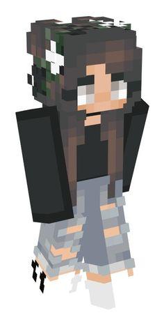 wolf warrior girl | Nova Skin | Minecraft skins female ...