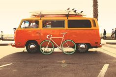 bike with friends