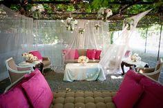 Napa Garden Wedding