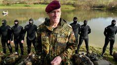 Brigadegeneral Günzel: Es reicht! Für wie dumm haltet ihr uns?