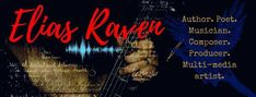 ★ Elias Raven Stalking Links ★   ¸.•*´(¸.•*´(¸.•*´★`*•.¸)`*•.¸)`*•.¸  Amazon Universal: http://qoo.ly/mr6e5  Amazon Universal: http://qoo.ly/mr6e5  Author Facebook Page:  https://www.facebook.com/eliasravenauthor   Facebook Music & Video Production Page:  https://www.facebook.com/pages/Elias-Raven-Music-Video-Production/308963965959568?fref=ts  Youtube:   https://www.youtube.com/channel/UCuOQbFXDiSzgRk4sAYf0PNA  The Raven Cave  https://m.facebook.com/groups/1103324076389659  GoodReads…