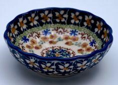 "4.75"" Blossom Bowls - Irish Spring"