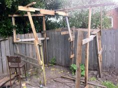 So my brother in law built this. thing I had no idea what it was until my sister told the children to keep away from the greenhouse as it wasn't safe. My Sister, Brother, Entrepreneur, Boston University, Funny Comments, Plantation, Funny Pranks, Home Improvement Projects, Funny People