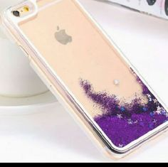 Unique  Shinning Paillette & Bling Bling Quicksand Unique  Shinning Paillette & Bling Bling Quicksand Glitter Star DynamicLiquid phone Case cover Iphone6 Accessories Phone Cases