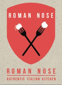 Buon Apetite! Enjoy Great Italian Food at Roman Nose in Jersey City