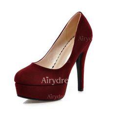 Shoes - $27.66 - Women's Pumps Pumps Closed Toe Heels Stiletto Heel Sparkling Glitter Shoes (1625194503)
