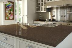 Granite • Quartz • Silestone Kitchen Worktops by Granite Scotland. Kitchen Worktop Specialist. Learn more at www.granitescotland.co.uk