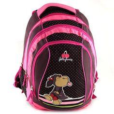 Školský batoh 2 v 1 Nici