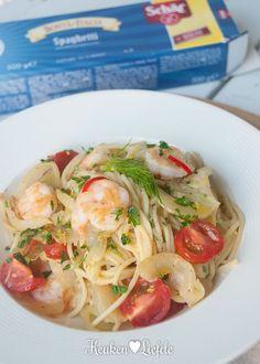 afvallen met pasta