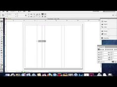 How To Creat Calendar Pages In Indesign  NicoleS Classes