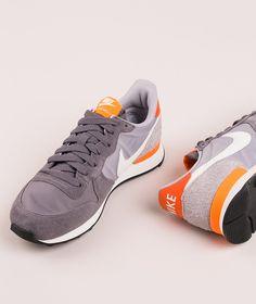 69844dabced1a Schuhe Damen online kaufen | KAUF DICH GLÜCKLICH. NIKE WMNS  Internationalist Sneaker gunsm