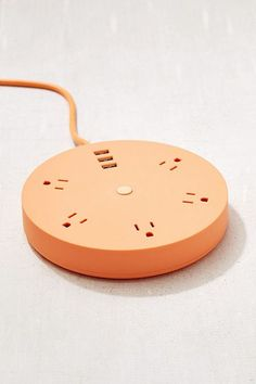 UO_TUNE_IN Circular Power Strip College Dorm Rooms, College Life, College Essentials, Extension Cord, Apartment Goals, Power Strip, Small Spaces, Urban Outfitters, Clever