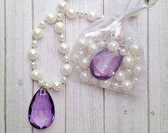 Custom Sofia the First Amulet Necklace by StinkyPinkCreations