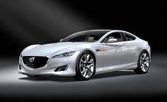New Mazda 6 or Shinari?