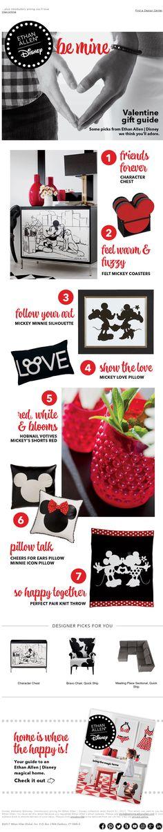 Good valentine gift guide from @ethanallen