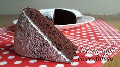 Torta Cioccolattosa Light