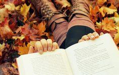 Be Yourself Every Day: Zomaar een aantal mooie herfstplaatjes