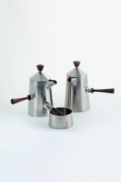 Campden coffee set, 1956 - Robert Welch