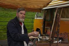 James Fleet in Unforgotten © ITV / Mainstreet Pictures Nicola Walker, Cops, Bristol, Tv Series, How To Memorize Things, The Past, Pictures, Photos