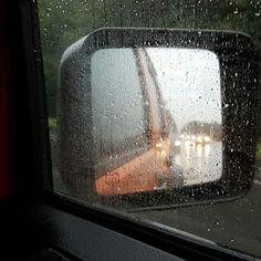 Rainy Day by Trish Nicholas