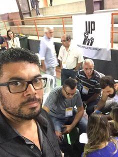21/05/2016 - BH Conferência das Cidades - Plínio Marcos