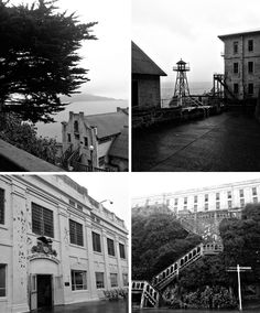 ✔ - A must see if in San Fran!! Great audio tour! - Alcatraz Island, San Francisco, California.  Was there November 2013.