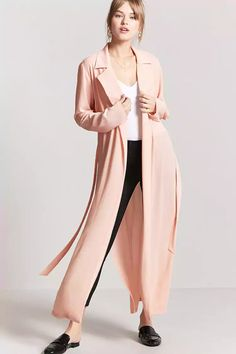 Contemporary Crepe Duster