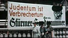 Stürmer Plakat Juden Wien German People, Never Again, Ww2, History, Reading, Vienna, Words, Judaism, German