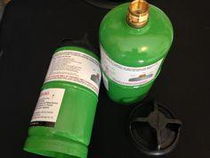 1 lb Refillable Camping Propane Cylinder, 1# propane camping gear, reuse propane tanks, propane refill adapter, best new camping gear, Mr Heater propane,  www.Propane-refill.com