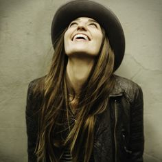 I shall look up at the sky and count my blessing stars. Sara Bareilles