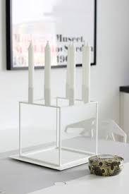 kubus candleholder christmas - Google Search