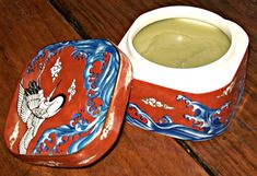 Homemade herbal ointments and salves can provide deep healing and relief!