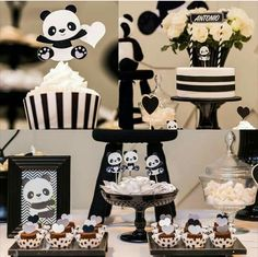 New baby shower ideas decoracion osos 28 Ideas - Baby Shower Ideas Panda Themed Party, Panda Birthday Party, Panda Party, Bear Party, Baby Shower Niño, Gender Neutral Baby Shower, Baby Boy Shower, Girl Baby Shower Decorations, Baby Shower Themes