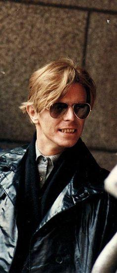 Gorgeous Bowie♡