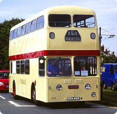 Ribble - Leyland Atlantean - RRN 428 - 1279
