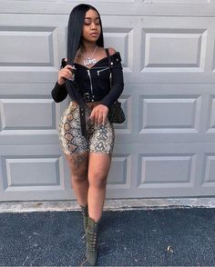 Best Cute Outfits Part 1 Dope Outfits, Swag Outfits, Short Outfits, Trendy Outfits, Fall Outfits, Fashion Outfits, Womens Fashion, Club Outfits, Fashion Ideas