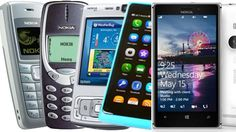 In Depth: The 5 phones that made Nokia worth buying - http://mobilephoneadvise.com/in-depth-the-5-phones-that-made-nokia-worth-buying