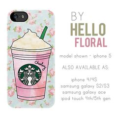 personalised-starbucks-frappuccino www.etsy.com
