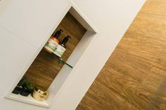 banheiros pequenos por vitral arquitetura