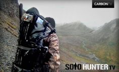 An Intense Dall Sheep solo hunt in the Alaska wilderness. Watch Solo Hunter TV on CarbonTV.
