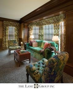 Residential Architects - The Lane Group, Inc. Residential Architect, Beautiful Curtains, Adaptive Reuse, Design Firms, New Construction, Great Rooms, Service Design, Architecture Design, Flooring