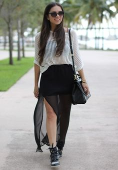 Without limits! (by Daniela Ramirez) http://lookbook.nu/look/4095842-Without-limits