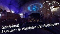 Gardaland I Corsari: la Vendetta del Fantasma VR Onride Vr, Videos