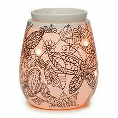 Reimagine warmer is great for people who are creative or like to colour