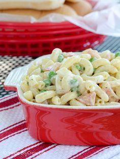 Easy Macaroni Salad