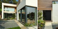 Kathryn Tyler House, Grand Designs, Cornwall