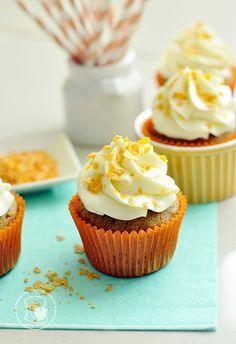 cupcake cenoura americano