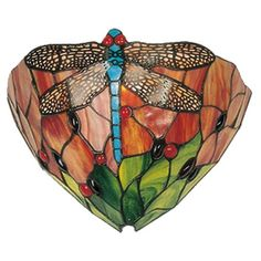 Tiffany_wall_lamp_chicago_dragonfly_2